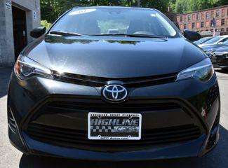 2017 Toyota Corolla LE CVT Waterbury, Connecticut 8