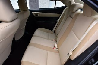 2017 Toyota Corolla LE CVT Automatic Waterbury, Connecticut 14