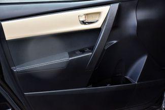 2017 Toyota Corolla LE CVT Automatic Waterbury, Connecticut 21