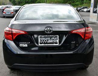 2017 Toyota Corolla LE CVT Automatic Waterbury, Connecticut 4