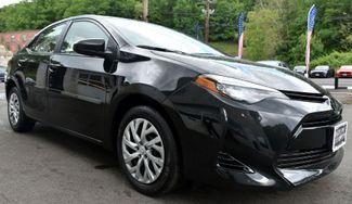 2017 Toyota Corolla LE CVT Automatic Waterbury, Connecticut 7