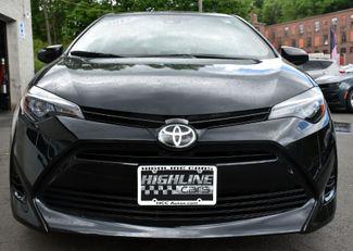 2017 Toyota Corolla LE CVT Automatic Waterbury, Connecticut 8