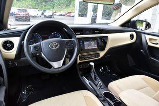 2017 Toyota Corolla LE CVT Automatic Waterbury, Connecticut 11