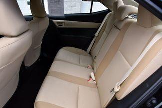 2017 Toyota Corolla LE CVT Automatic Waterbury, Connecticut 13