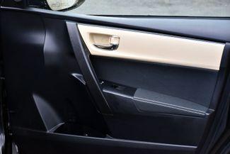 2017 Toyota Corolla LE CVT Automatic Waterbury, Connecticut 17