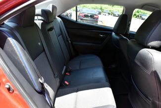 2017 Toyota Corolla SE Waterbury, Connecticut 12