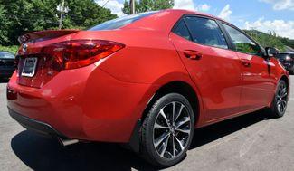 2017 Toyota Corolla SE Waterbury, Connecticut 5