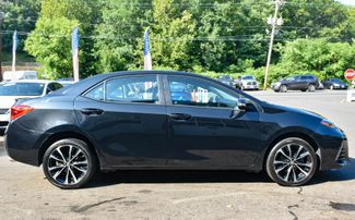 2017 Toyota Corolla SE Waterbury, Connecticut 5
