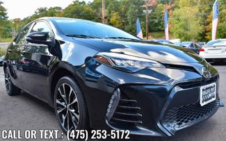 2017 Toyota Corolla SE Waterbury, Connecticut 7
