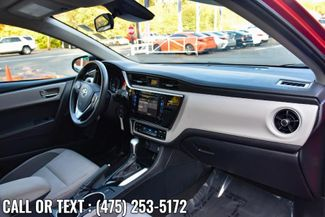 2017 Toyota Corolla LE Waterbury, Connecticut 17