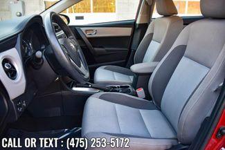 2017 Toyota Corolla LE Waterbury, Connecticut 13