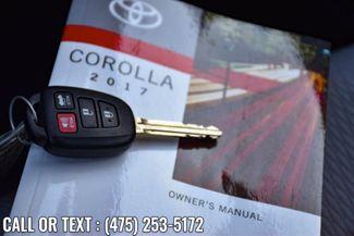 2017 Toyota Corolla LE Waterbury, Connecticut 30