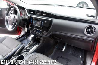 2017 Toyota Corolla SE Waterbury, Connecticut 14