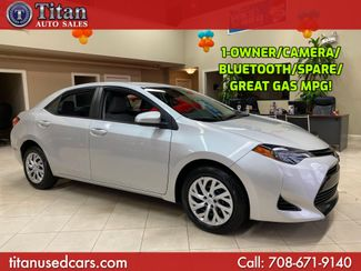 2017 Toyota Corolla LE in Worth, IL 60482