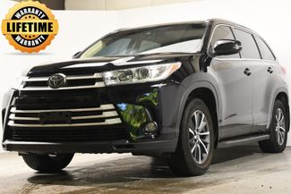 2017 Toyota Highlander XLE in Branford, CT 06405