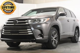 2017 Toyota Highlander LE in Branford, CT 06405