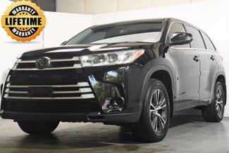 2017 Toyota Highlander LE Plus in Branford, CT 06405