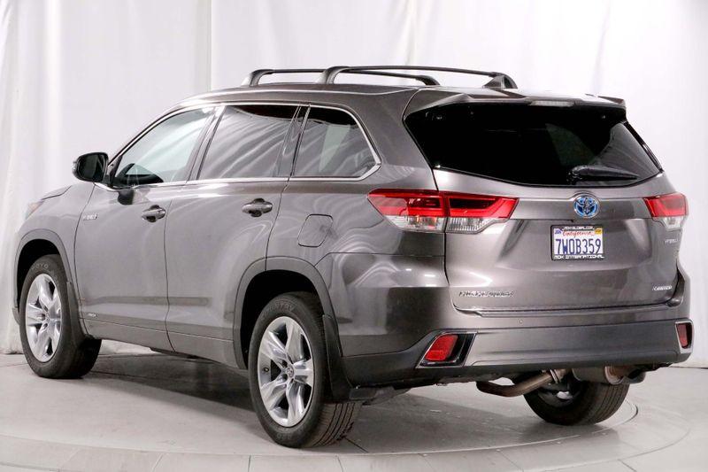 2017 Toyota Highlander Hybrid Limited - AWD - Navigation  city California  MDK International  in Los Angeles, California