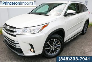 2017 Toyota Highlander XLE in Ewing, NJ 08638