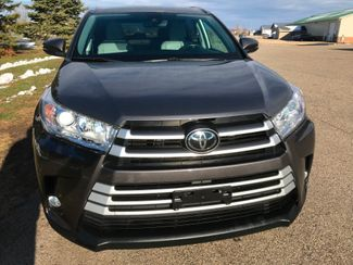 2017 Toyota Highlander XLE Farmington, MN 3