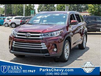 2017 Toyota Highlander Limited in Kernersville, NC 27284