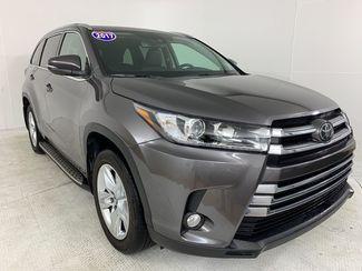 2017 Toyota Highlander Limited  city Louisiana  Billy Navarre Certified  in Lake Charles, Louisiana