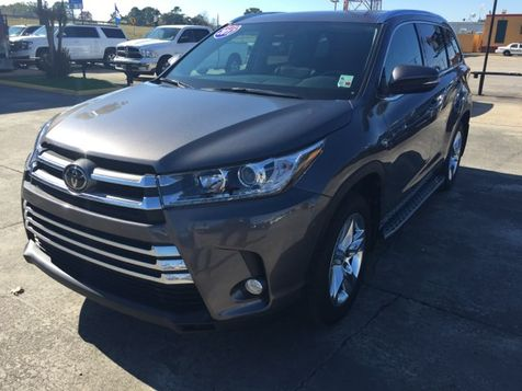 2017 Toyota Highlander Limited in Lake Charles, Louisiana