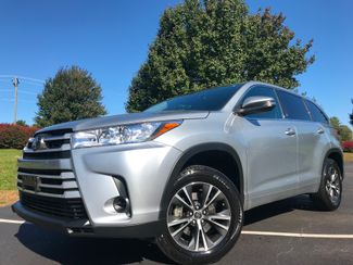 2017 Toyota Highlander LE in Leesburg Virginia, 20175