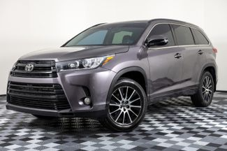 2017 Toyota Highlander SE AWD V6 in Lindon, UT 84042