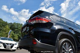 2017 Toyota Highlander XLE Waterbury, Connecticut 11