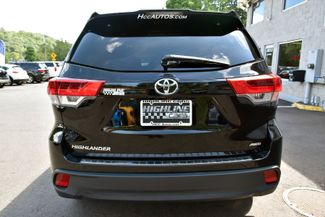 2017 Toyota Highlander XLE Waterbury, Connecticut 12