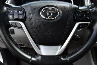 2017 Toyota Highlander XLE Waterbury, Connecticut 36