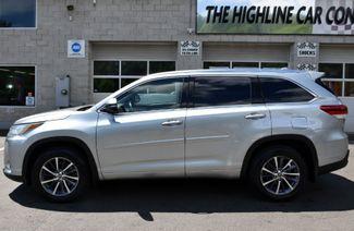 2017 Toyota Highlander XLE Waterbury, Connecticut 3