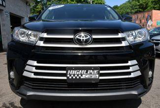 2017 Toyota Highlander XLE Waterbury, Connecticut 9
