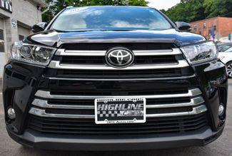 2017 Toyota Highlander Limited Platinum Waterbury, Connecticut 10