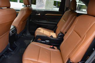2017 Toyota Highlander Limited Platinum Waterbury, Connecticut 20