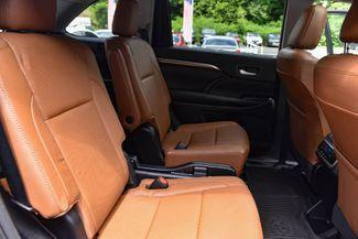 2017 Toyota Highlander Limited Platinum Waterbury, Connecticut 23