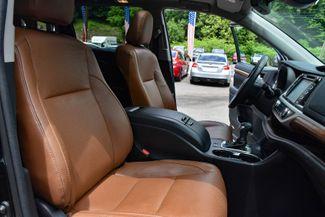 2017 Toyota Highlander Limited Platinum Waterbury, Connecticut 24