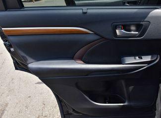 2017 Toyota Highlander Limited Platinum Waterbury, Connecticut 31