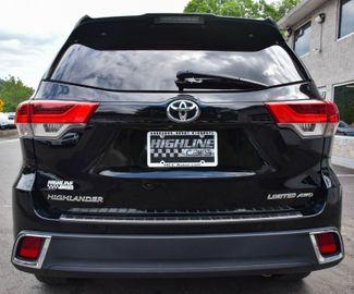 2017 Toyota Highlander Limited Platinum Waterbury, Connecticut 6