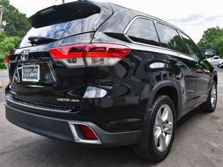 2017 Toyota Highlander Limited Platinum Waterbury, Connecticut 7