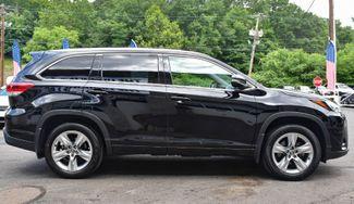 2017 Toyota Highlander Limited Platinum Waterbury, Connecticut 8