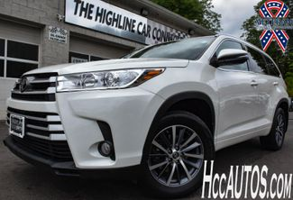 2017 Toyota Highlander XLE Waterbury, Connecticut