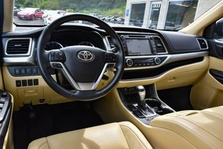 2017 Toyota Highlander XLE Waterbury, Connecticut 13