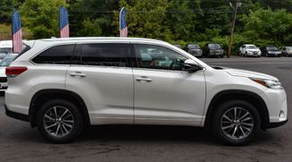 2017 Toyota Highlander XLE Waterbury, Connecticut 5