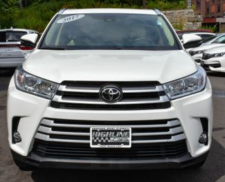 2017 Toyota Highlander XLE Waterbury, Connecticut 7