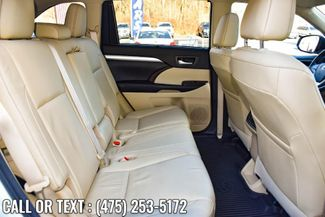2017 Toyota Highlander XLE Waterbury, Connecticut 25
