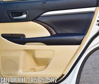 2017 Toyota Highlander XLE Waterbury, Connecticut 30