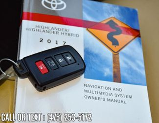 2017 Toyota Highlander XLE Waterbury, Connecticut 44