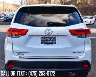 2017 Toyota Highlander XLE Waterbury, Connecticut 5